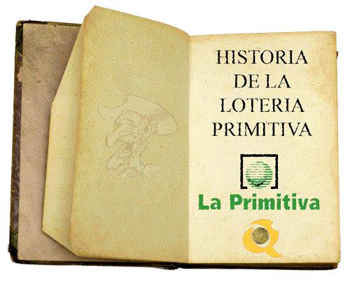 Historia de la Lotería Primitiva