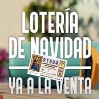 Ya hay lotería de Navidad loteriasyapuestas El Quijote