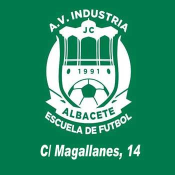 lotería para empresas escuela de futbol industria albacete loteriasyapuestas El Quijote